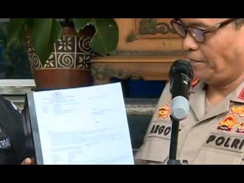 Berkas Kasus Hoaks Ratna Sarumpaet Masih Diteliti Polisi Mp3