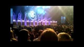 Bülent Ceylan Live/Olympiahalle München/02.12.12