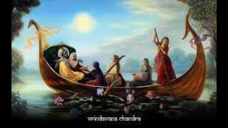 Бхаджаны 'Посвящение Кришне'