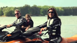 2014 Sea-Doo Mood Riding Gear and Accessories