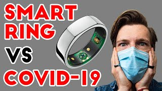 Oura Ring for COVID-19 Detection (Ultimate Temperature Test)