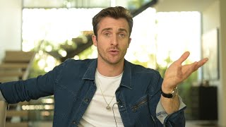 What Coronavirus Means for Your Love Life (Matthew Hussey)