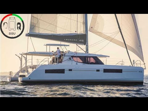 Ep 8. Electrical and Plumbing for Leopard 45 Catamaran | Sailing Sisu in Cape Town South Africa