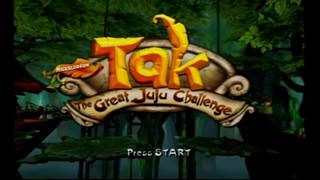 #1   Let's Play Tak: the Great Juju Challenge 100%  - Tutorial: Feathercrag