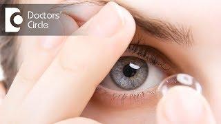 Advantages of Multifocal Intraocular Lens - Dr. Elankumaran P