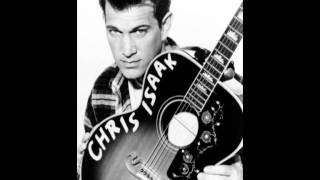 Watch Chris Isaak Let Me Down Easy video