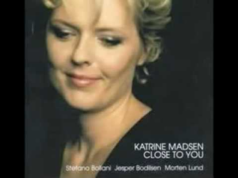 Katrine Madsen - And I Love Her