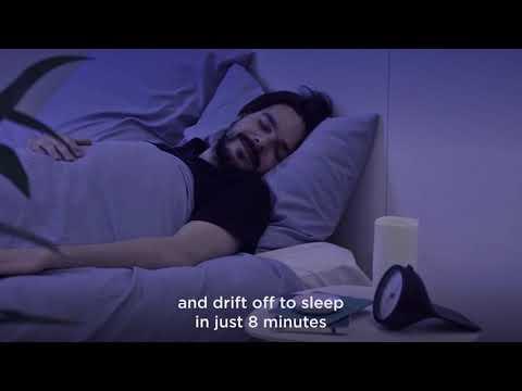 Dodow | Fall asleep faster with Dodow