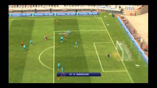 Fifa 11 Online Montage 'Dutch Satisfaction'