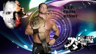 WWE: Chris Benoit 1st Theme - Shooter by Jim Johnston (RIP)