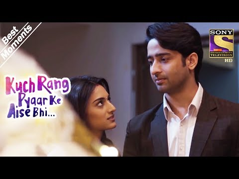 Kuch Rang Pyar Ke Aise Bhi | Dev Makes Sonakshi Upset | Best Moments