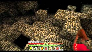 Myth & Stibb hrají Minecraft - Part 9 - Super Hostile 03 Infernal Sky II