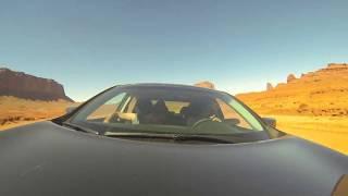 ROAD TRIP DANS LES PARCS DE L'OUEST AMÉRICAIN 🚘🏜️😱 filmé en GoPro