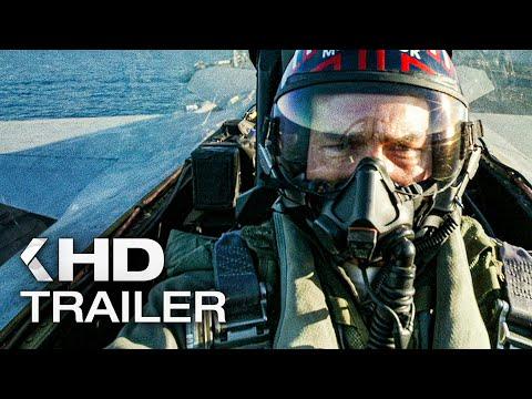 TOP GUN 2: Maverick Trailer 2 (2020)