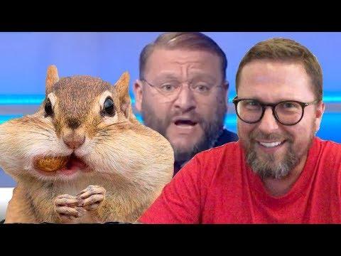 Миша и опасный бурундук thumbnail