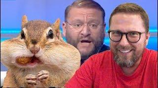 Миша и опасный бурундук
