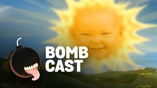 Giant Bombcast 682: That Dom State of Mind