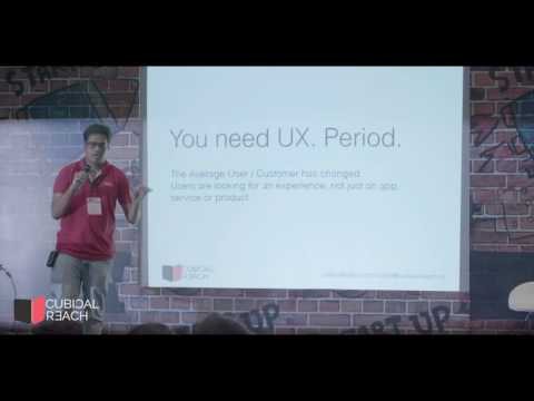 Importance of UX Design , Best Practices & Common Misconceptions about UX Design by Praneeth Kasula