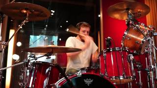 Download Deep Purple - Space Truckin' (Studio Drum Cover) MP3 song and Music Video