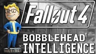 fallout 4 bobblehead intelligence
