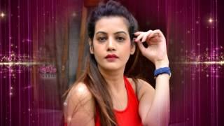 Deeksha Panth  Hot & Exclusive Video    Pub & F Club Logo  Launch   Film Nagar   Hyderabad   