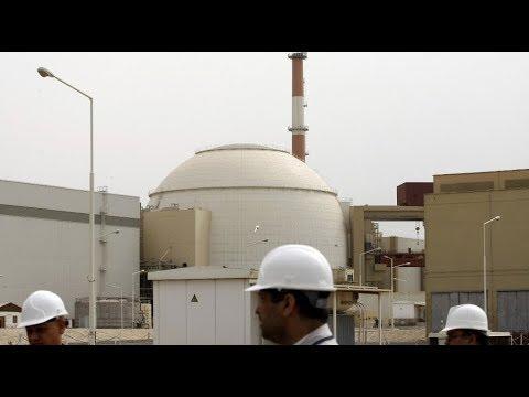 إيران تهدد من جديد وتعلن أنها لن تمدد مهلة الستين يوماً  - نشر قبل 1 ساعة