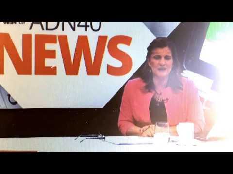 Tijuana HDTV local television channels June 17, 2017