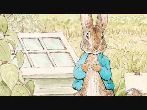 The Tales Of Beatrix Potter   ASMR