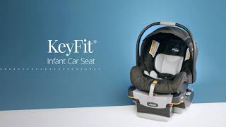 Chicco KeyFit Infant Car Seat at Walmart