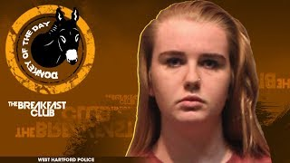 Freshman Arrested After Bragging About Harassing Roommate To Chase Her Away