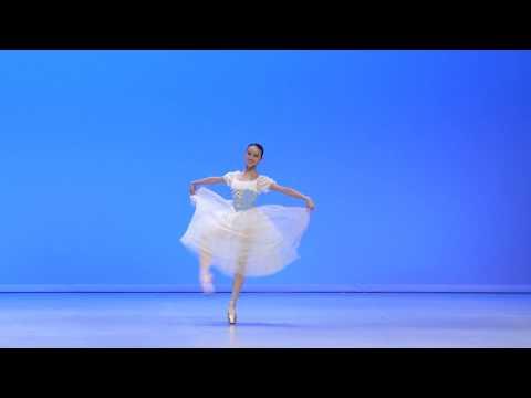 Lin Zhang, 307 – Prix de Lausanne 2020 Prize Winner – Classical