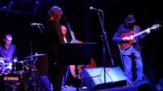Yavuz Akyazıcı Project - Senden Daha Güzel (12 Ekim 2011 İKSV Konseri)