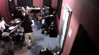Video Lagu Rock Kapak : Debunga Wangi  Cover Version  - Jom Jamming Studio