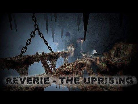 Minecraft Aventure - Reverie Ep1