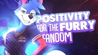 SonicFox: A Positive Look at Furries
