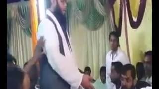 Wah Re Wahabi   Nikah se Pehle Kalma Parhna Hadees Se sabit nahi