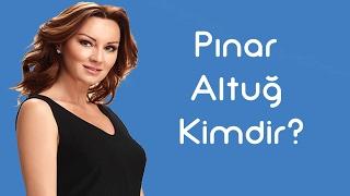 Pınar Altuğ Kimdir [KimKim] [Sesli Anlatım]