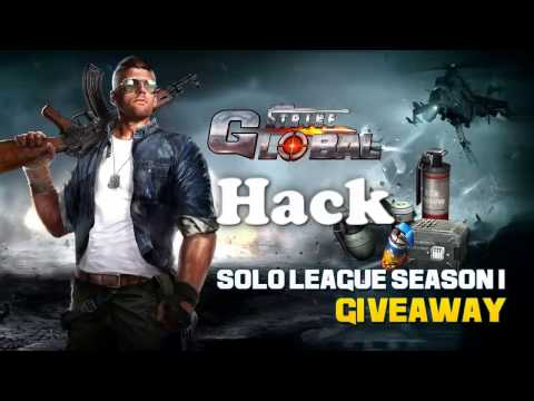 Global Strike Hack--►Get 99999 Gold◄ |How To Use| Tutorial!!