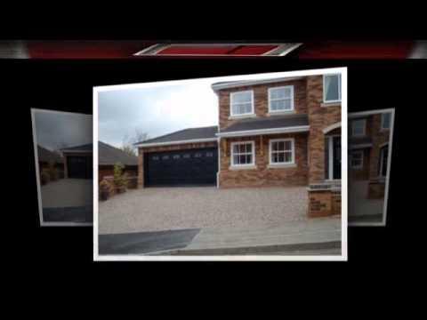 Garage Door Supply And Installation Central Garage Doors Youtube