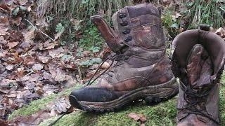 Jack Pyke Tundra Boots {review}