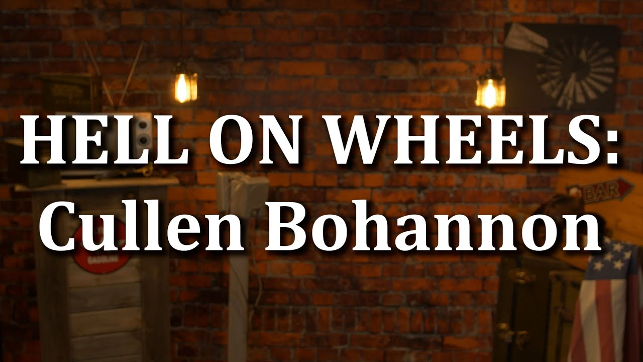 Download Hell on Wheels: The Character of Cullen Bohannon (SPOILERS).