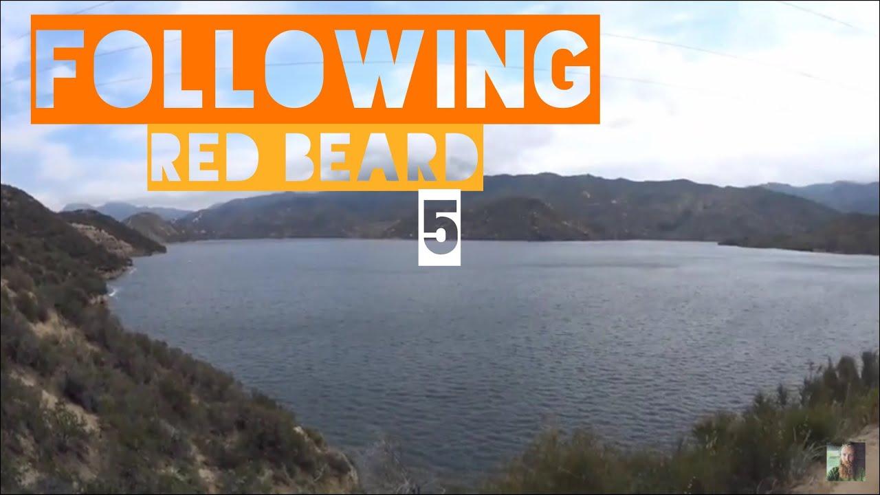 Pacific Crest Trail - Big Bear to Silverwood Lake (HD)