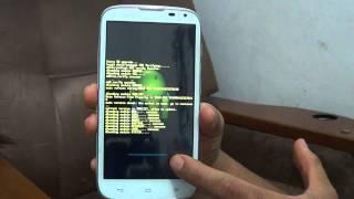 ✔ Revivir y/o Actualizar Huawei G610 U15 U00 (Firmware / Software / Unbrick / Flashear)