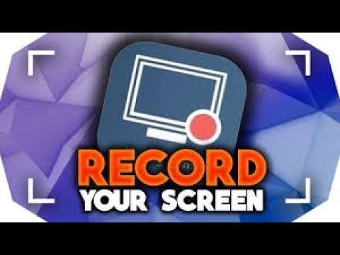 How to record your pc/laptop screen (ispring free cam)