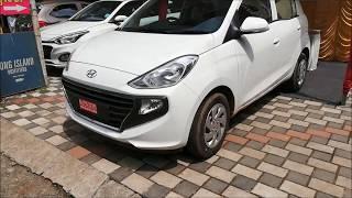 Hyundai SANTRO SPORTZ 2018 Review I ALL NEW SANTRO INDIA