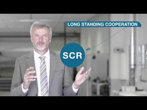 VOSS Unique SCR System Solutions
