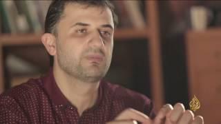 هذا الصباح- أشرف مشهراوي مخرج أفلام وثائقية