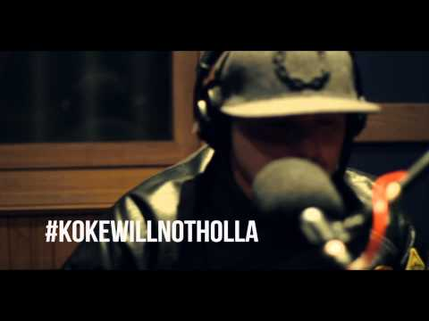 K Koke talks about his new single, Dappy, Jay-Z & touring with Big Sean [S-StarTV]