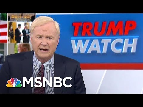 Matthews: If Republicans Pass Repeal, 21 Million Will Blame Them | Hardball | MSNBC