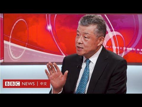 中國駐英大使劉曉明對BBC談逃犯條例修訂和香港抗議:「一定會被通過」- BBC News